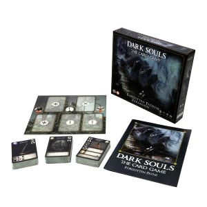 Dark Souls The Card Game : Forgotten Paths Expansion (Special Offer)